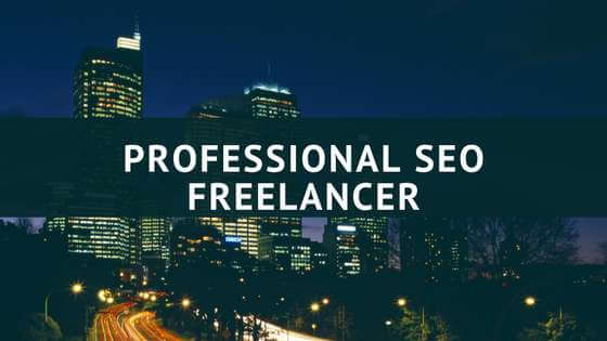SEO freelancers