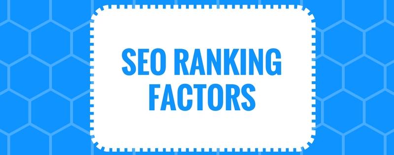 important SEO factors 1