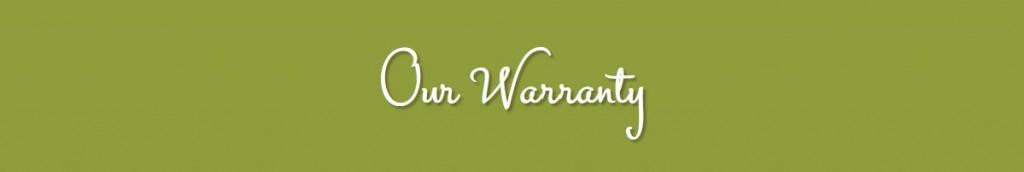 warranty for high quality backlink 1