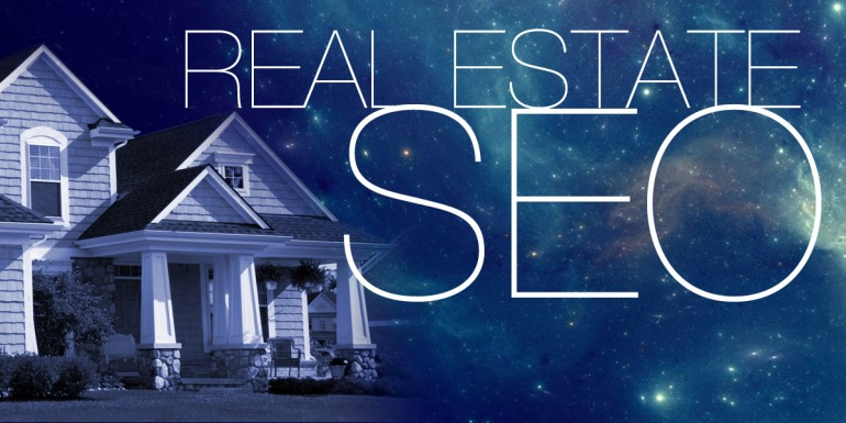 Real estate SEO 1