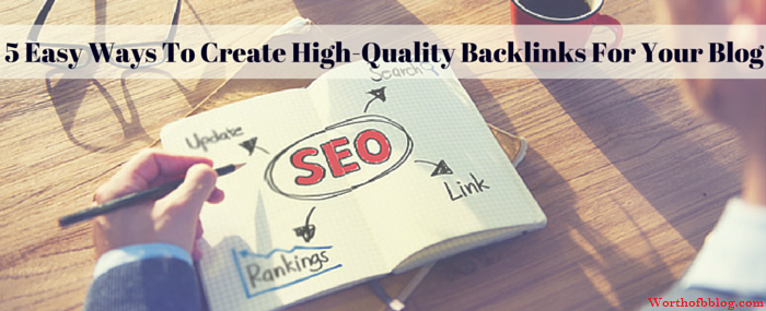 create quality backlinks 1