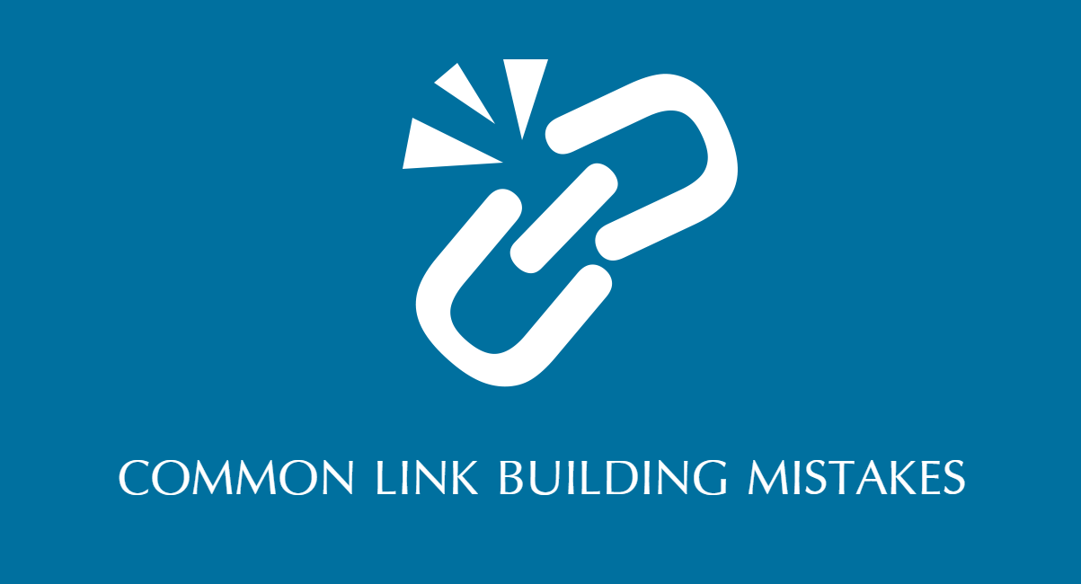 link building mistakes 1