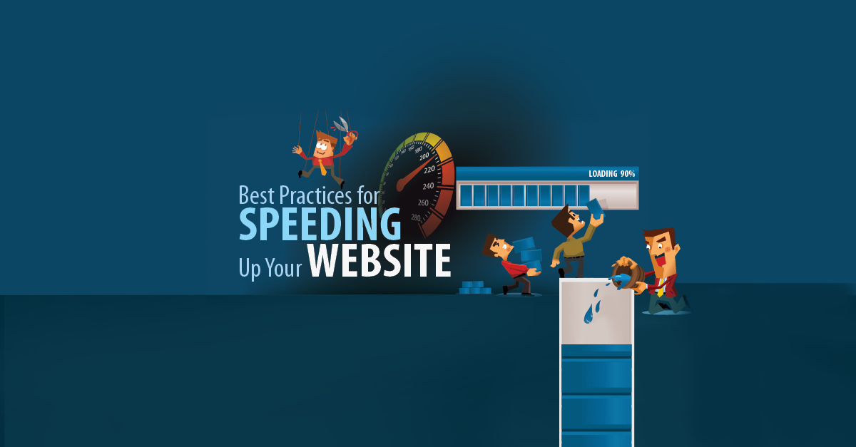 speed up website loading 1