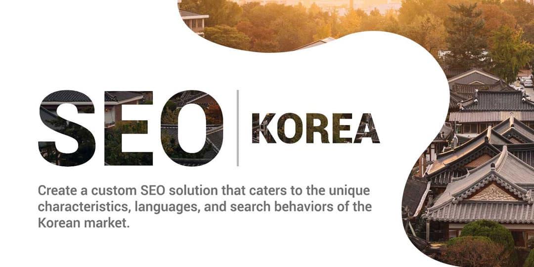 Cheap SEO Services in South Korea